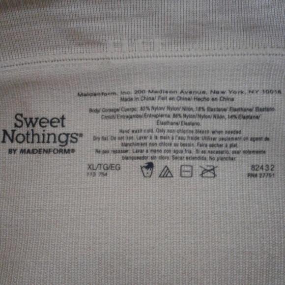 1fa702bdcd114 Maidenform Intimates   Sleepwear
